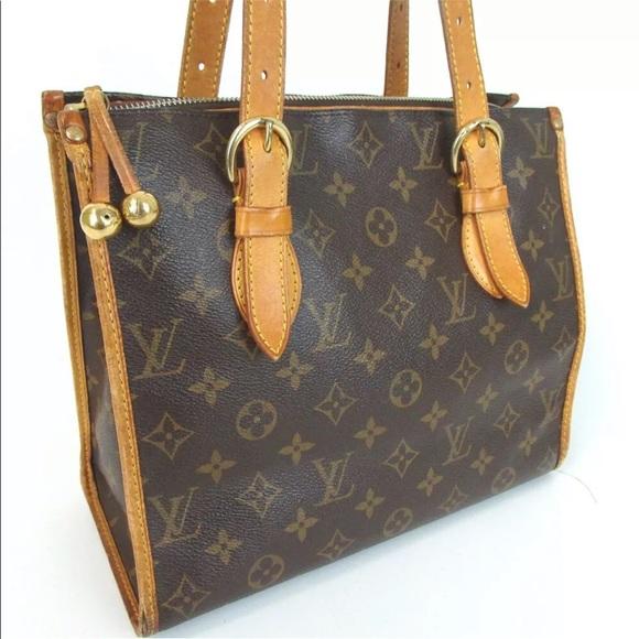 Louis Vuitton Handbags - LOUIS VUITTON Monogram Popincourt Haut Bag